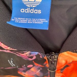 adidas Jackets & Coats - ✨HOST PICK✨Adidas Originals J Rose Track Jacket
